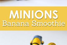 Smoothies-Misc