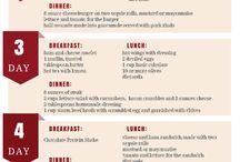 Paleo | Gluten Free | Low Crab | Keto / Low carb, sugar free, gluten free, grain free, Banting, keto and LCHF.