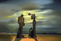 Arte s.XX: Surrealismo