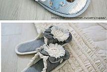 chinelos de quarto