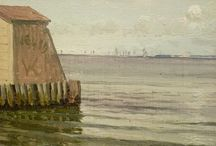 KYHN Vilhelm - Détails / +++ MORE DETAILS OF ARTWORKS : https://www.flickr.com/photos/144232185@N03/collections