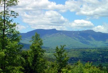 Stowe Scenery / A look at picturesque Stowe, Vermont -- a perfect getaway destination any time of the year.