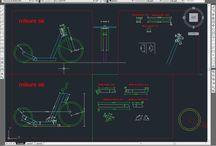 Progetto monopattino / Progettazione e realizzazione monopattino in legno