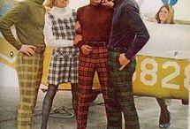 1960 costume