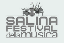 Salina Festival / Studio per il nuovo marchio - Work for the festival logo