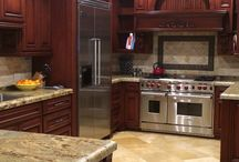 Kitchen project / by Michelle L