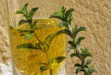 Aromatik ve sifali bitkiler