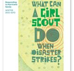 Girl Scout Brownies / links and ideas for GS Brownies / by Amber Thonn