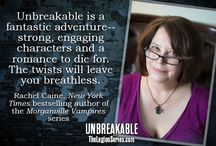 Praise for Unbreakable