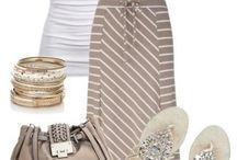 Sommer klær