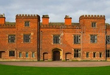 Holme Pierrepont Hall / Centuries of fascinating architecture