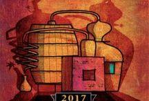 La Notte degli Alambicchi Accesi 8-9-10 dicembre Santa Massenza TN