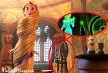 D*I*S*N*E*Y / Lots of cool Disney things