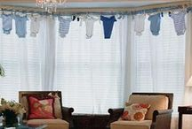 Baby Shower Ideas / by Kate Petersen
