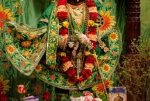 Special Darshan on Narsimha Caturdashi at ISKCON New Jersey on 24 May 2013
