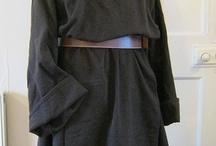 Inspiration til munk