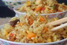 κινεζικο ρυζι