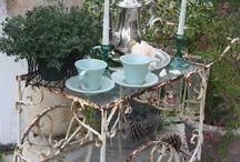 Nita tea garden