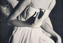 fashion icon..... women who lead / by Monica DiCristofaro