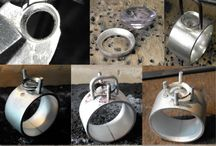 Jewellery technics