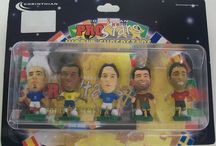 Corinthian ProStars - World Superstars 5 Player Pack