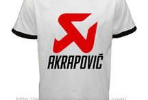 Akrapovich