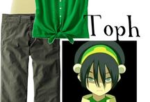 Anime things(cosplay)