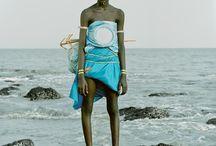 La femme Africaine