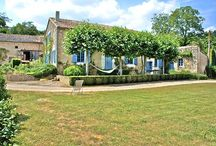 FRANCE Properties / Plush properties in France listed for Sale by Christope Rat, Realtor®, CG-REP with Caldecott Properties