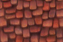 Texture HandPainted