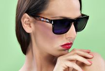 MEATFLY SUNGLASSES / We love our sunglasses! We like the style and we like your feedback! Have fun!