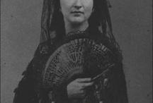 emperes Charlotte Coburg of Mexico