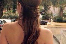 Hair my Job my Love