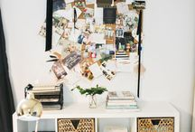 Pin board inspiration