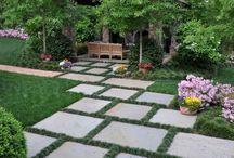 Garten fürs Eigenheim