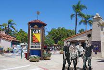 Where are the zombies / Where are the zombies - they are all over Balboa Park!