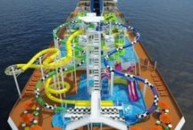 Cruises ⚓️⚓️⚓️