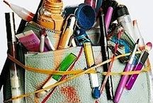 Spring Clean Your Beauty Bag; The Ultimate Product Shelf Life Guide / An easy to follow guide on when to discard of makeup and skincare