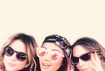 Pretty little liars crew rock