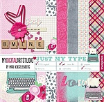 Free Digital Papers and Stamps Etc.