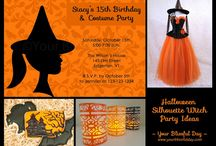 Party plans / holidays_events