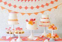 dessert bars / by Molly Lebel