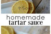 Tatare sauce
