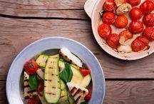 Χορτοφαγικές συνταγές