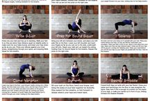 Pré-natal yoga