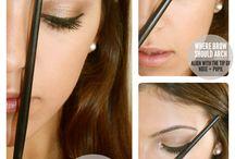 美妆 Makeup