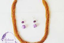 Jewelry Ristiana Bijoux