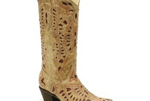 Boots / by Teresa Hale