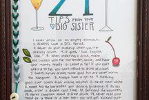 Lauren's 21st birthday
