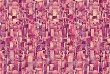 charm fabric / Charmant